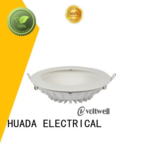 HUADA ELECTRICAL Brand down light mini led downlights dimmable supplier
