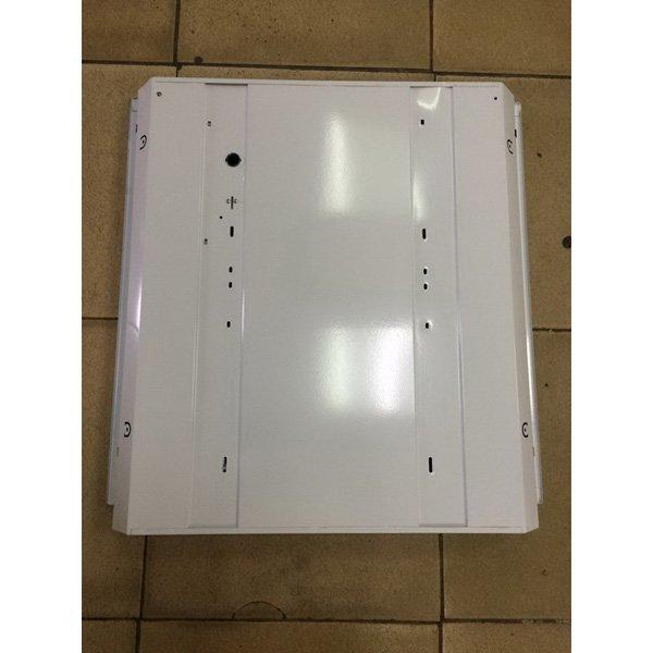Hot Sale T8 Surface Grid Lamp Fixture 4X20W