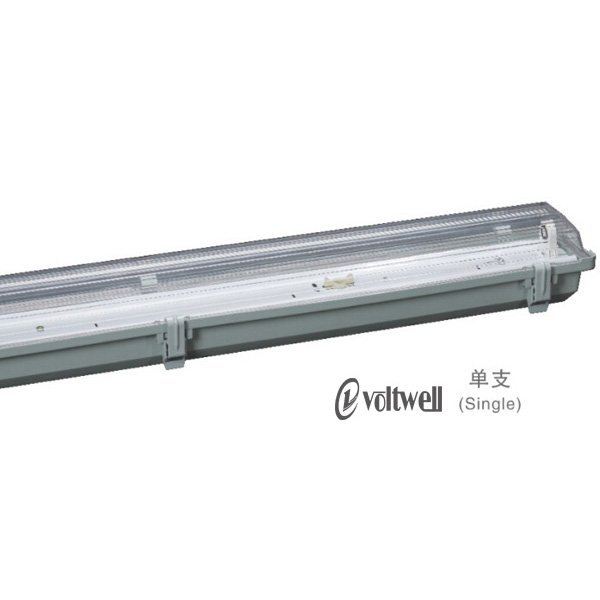 Waterproof Batten LED Lighting Fixture