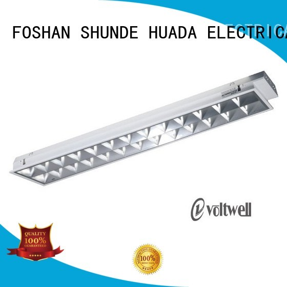 1200×300 office HUADA ELECTRICAL Brand led closet light fixtures factory