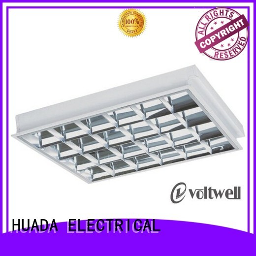 Quality HUADA ELECTRICAL Brand led area lighting fixtures products