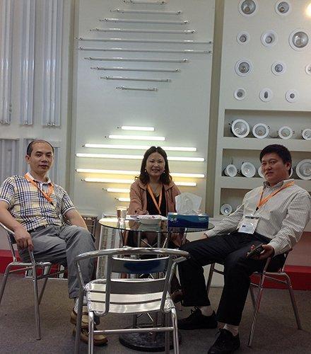 2012 Hongkong Exhibition