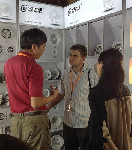 2013 Hongkong Exhibition