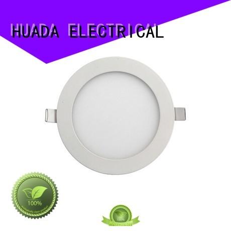 ultrathin led panel surface mounted led panel light ultra HUADA ELECTRICAL