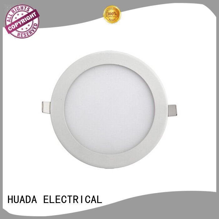 Quality HUADA ELECTRICAL Brand led side surface mounted led panel light