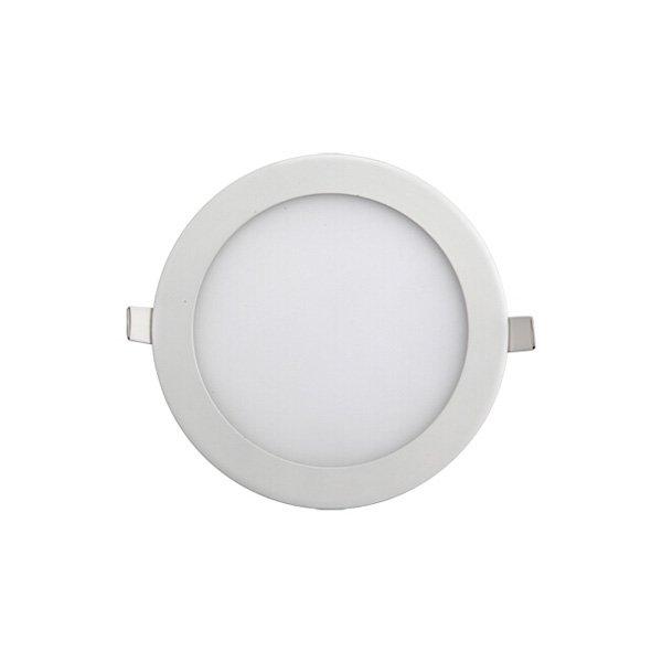 Round LED Ultrathin Panel Light 15W