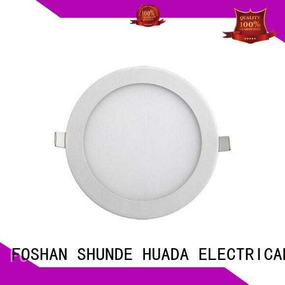 mounted led flat surface mounted led panel light HUADA ELECTRICAL Brand