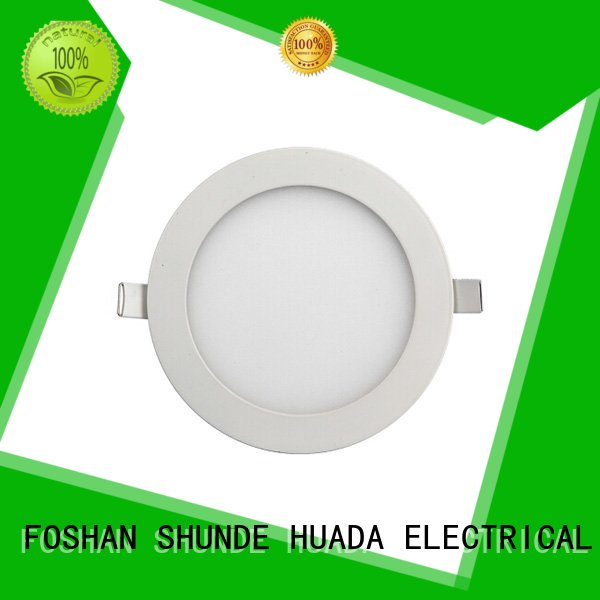 Wholesale panel recessed led panel light HUADA ELECTRICAL Brand