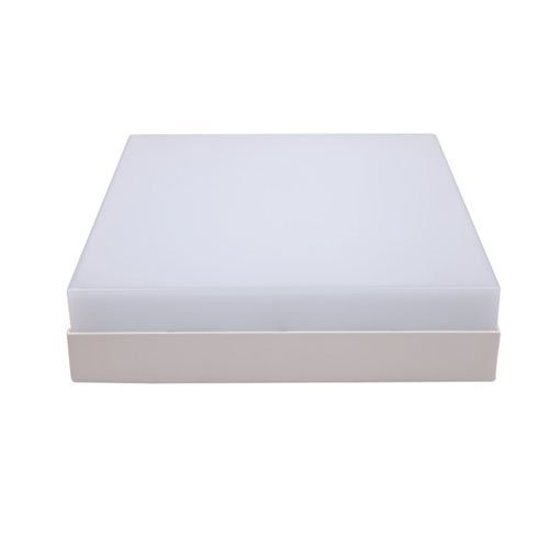 2x2 led flat panel light Square Office Ceiling Light Surface Mounted Led Panel Light Lamp 24W information