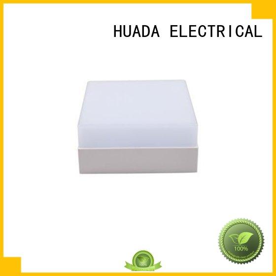 spot led slim φ60040 aluminum led slim panel light HUADA ELECTRICAL Brand