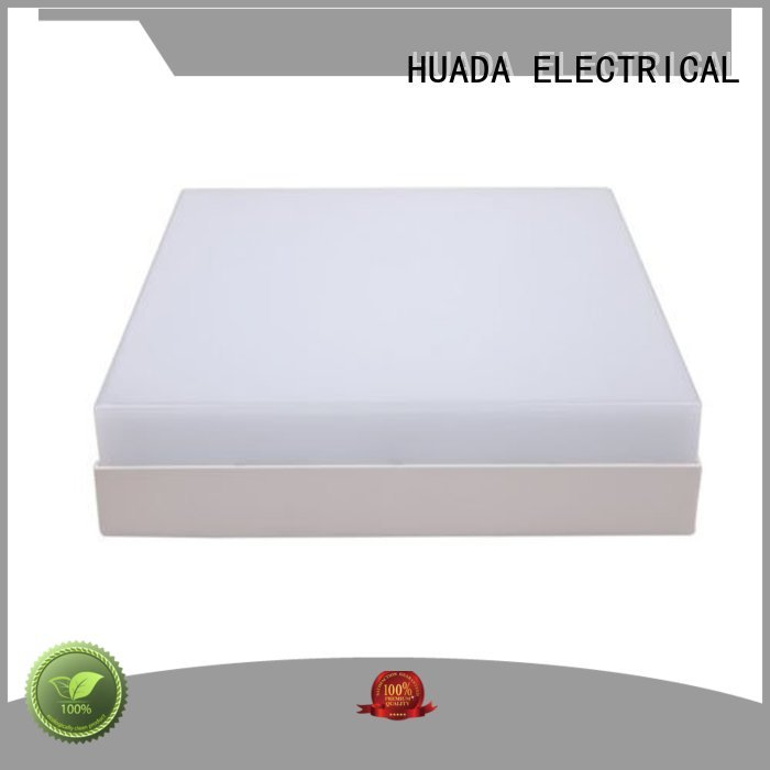 office surface 24w led display panel HUADA ELECTRICAL Brand