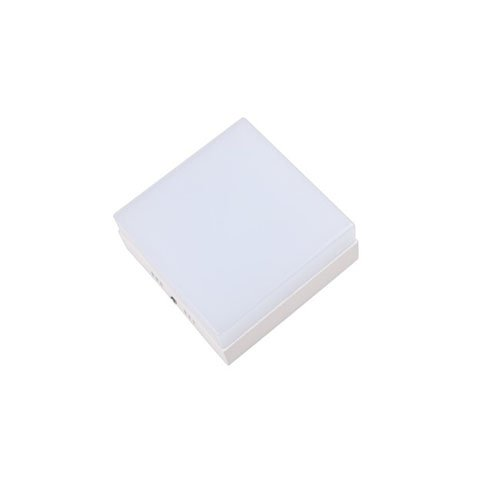 Factory Wholesale Super Bright Ultra Thin Square Led Panel Light 12W
