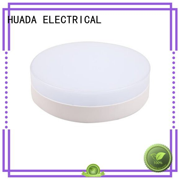 Hot smd led panel aluminum HUADA ELECTRICAL Brand