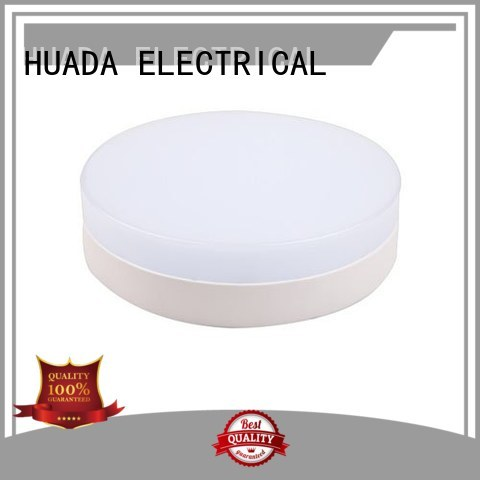 φ60040 square led display panel HUADA ELECTRICAL Brand