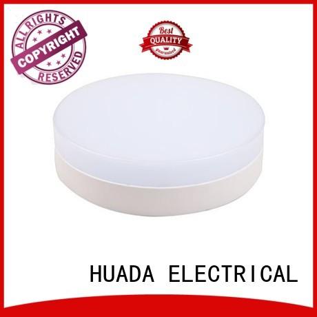 lamp ultrathin φ60040 OEM led display panel HUADA ELECTRICAL