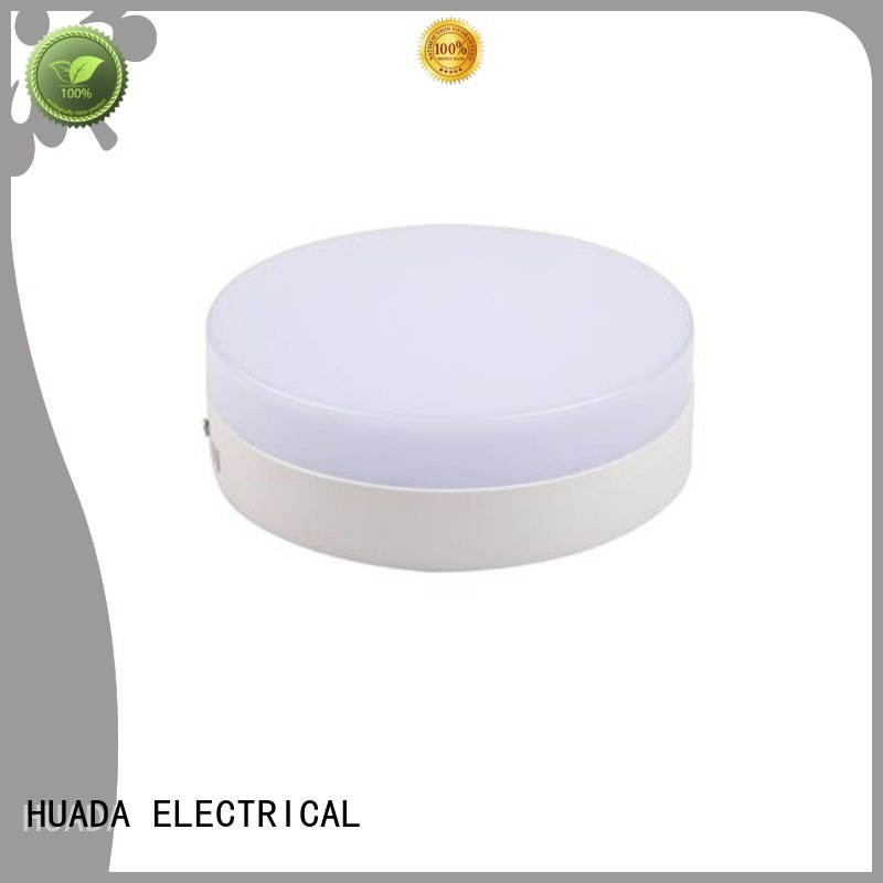 ultrathin price surface mounted led panel light dimmable HUADA ELECTRICAL