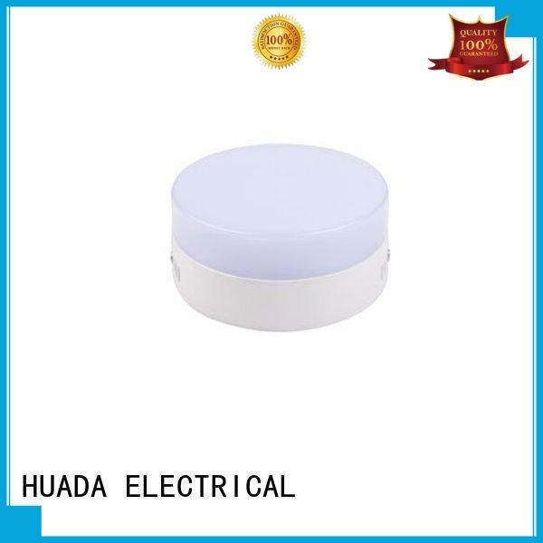 lighting led recessed led panel light 600x600mm HUADA ELECTRICAL company