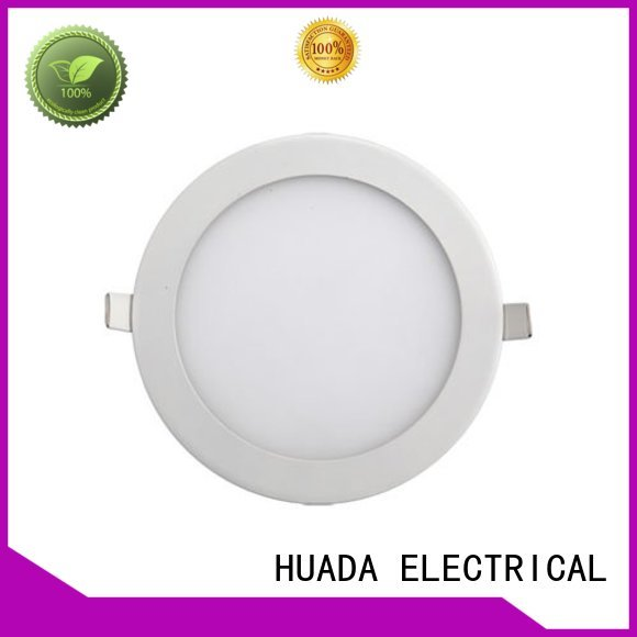 15w color recessed led panel light mold ultra HUADA ELECTRICAL Brand