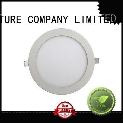 thin lighting backlighting HUADA ELECTRICAL Brand recessed led panel light manufacture