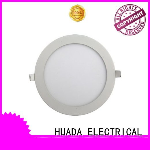 recessed led panel light mold square HUADA ELECTRICAL Brand