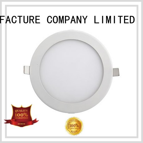 HUADA ELECTRICAL Brand lighting ultrathin 15w surface mounted led panel light manufacture