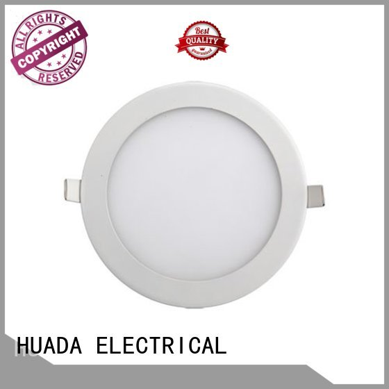 Wholesale 12w recessed led panel light HUADA ELECTRICAL Brand