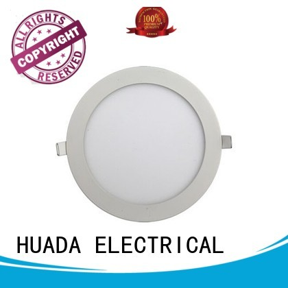 HUADA ELECTRICAL Brand lighting surface panel ceiling surface mounted led panel light