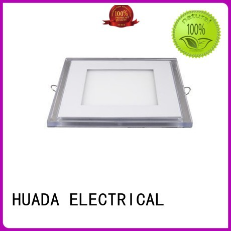 6w 12w led panel light dimmable HUADA ELECTRICAL Brand