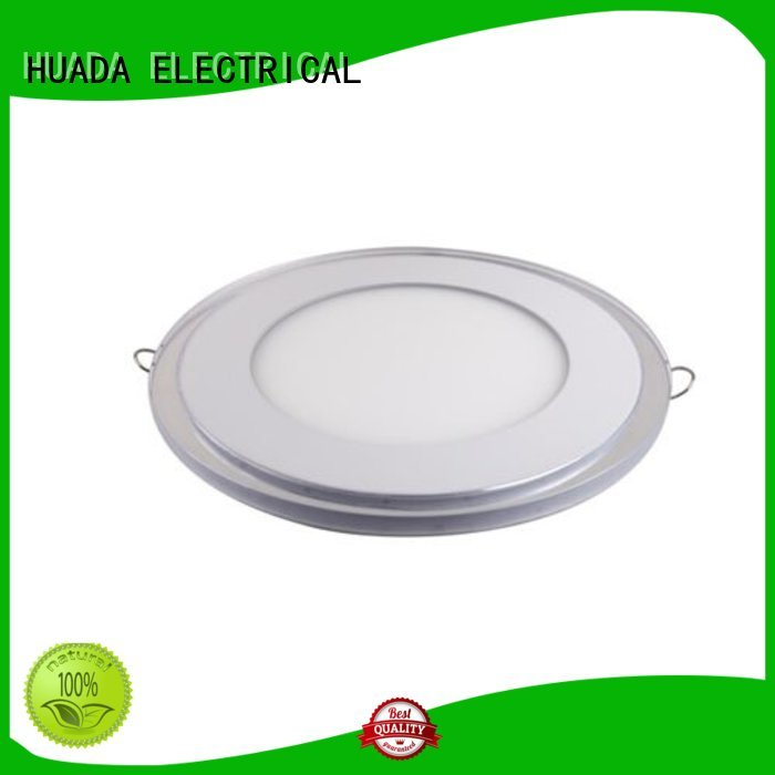 recessed led panel light sale lighting lamp HUADA ELECTRICAL Brand surface mounted led panel light