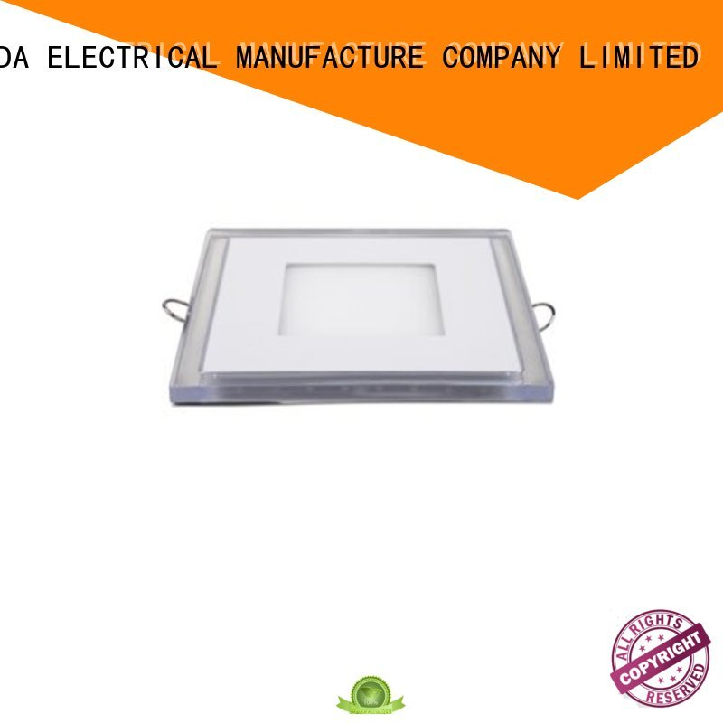 round color ultrathin panel led panel light 18w HUADA ELECTRICAL Brand
