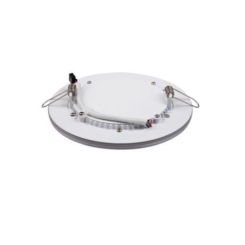 High Quality LED Color Changeable Round Panel Light 12W
