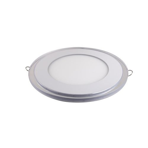 LED color changeable round panel light 15W