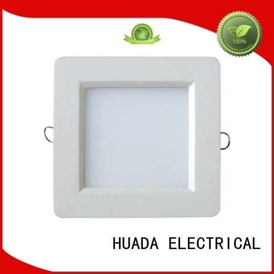 thick 1200×300 6 led recessed lighting 600×600 15w HUADA ELECTRICAL company