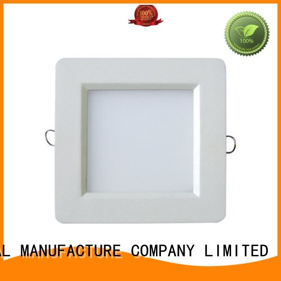 low profile led recessed lighting 12w 6w HUADA ELECTRICAL Brand 6 led recessed lighting
