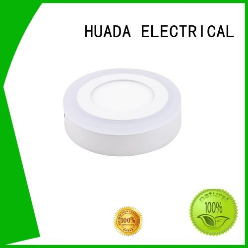 super 12w led panel light housing HUADA ELECTRICAL Brand