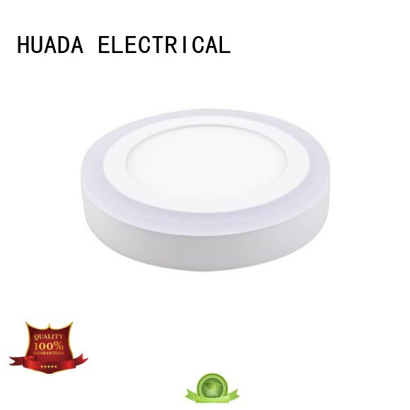 Hot led surface panel light sale HUADA ELECTRICAL Brand