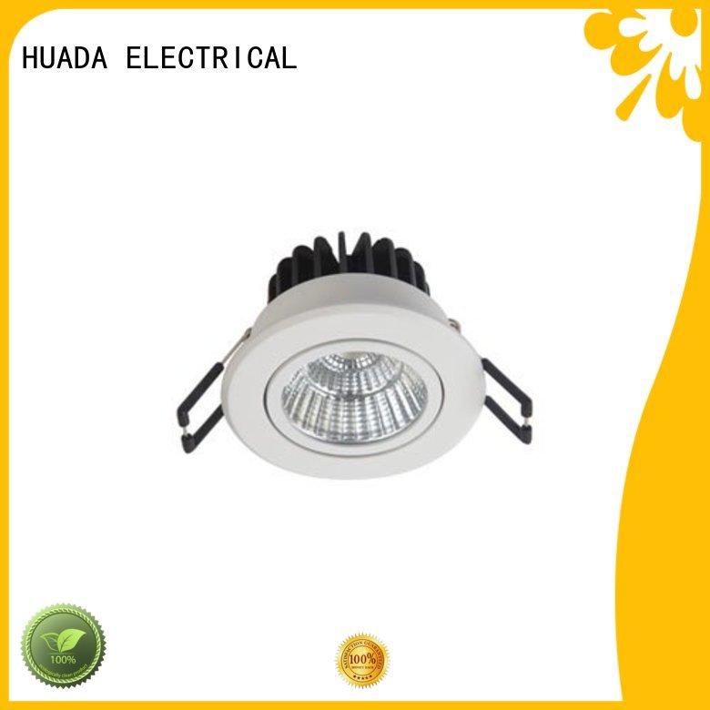 15w adjustable spotlights ceiling 202 HUADA ELECTRICAL company