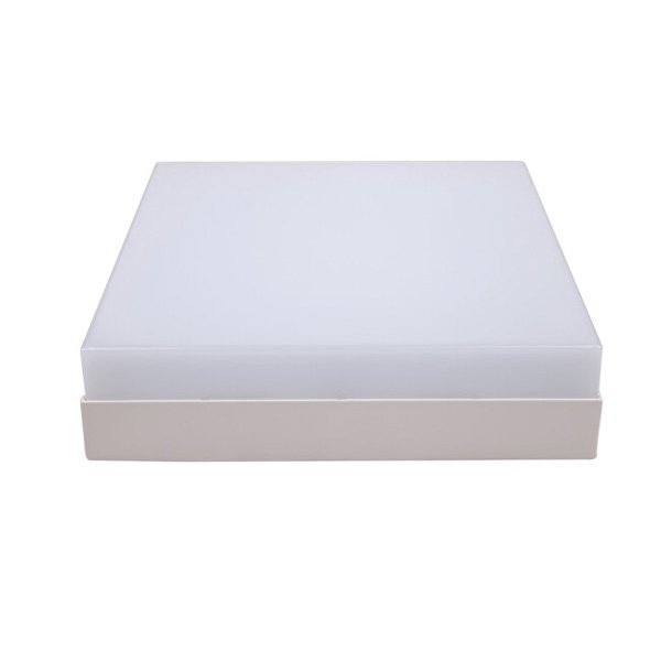 HUADA ELECTRICAL Brand dimmable office round surface mounted led panel light manufacture