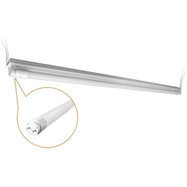 HUADA ELECTRICAL Brand water t8 sale led tube price manufacture