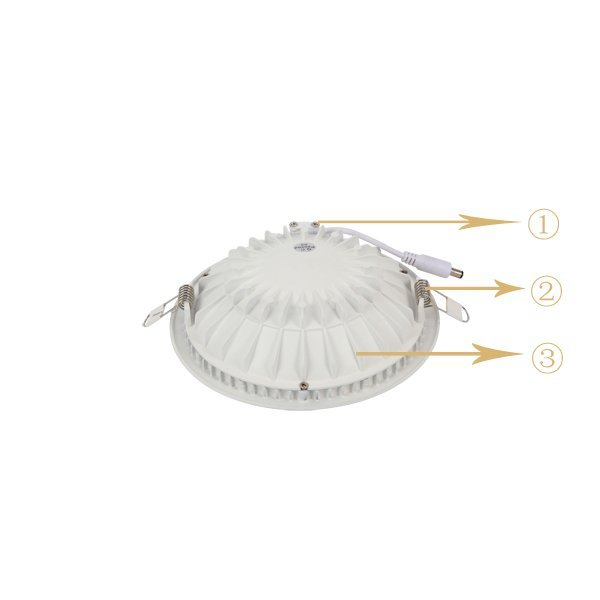 Hot mini led downlights smd HUADA ELECTRICAL Brand