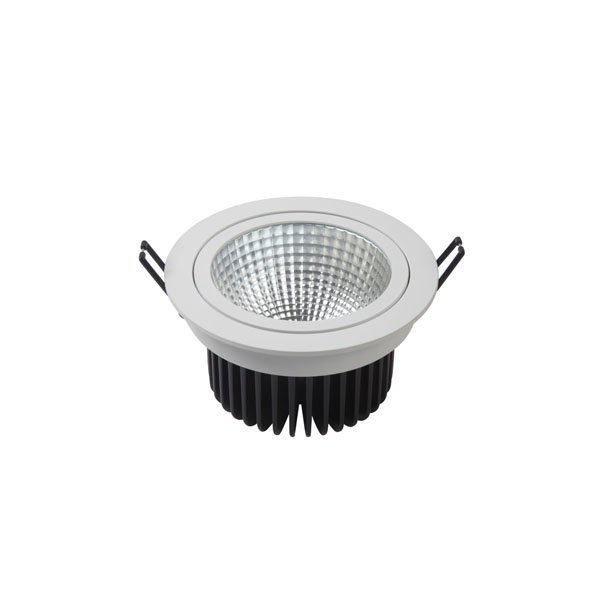 led angle 7w HUADA ELECTRICAL Brand adjustable spotlights ceiling supplier