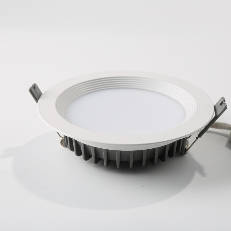 8 CCT downlight