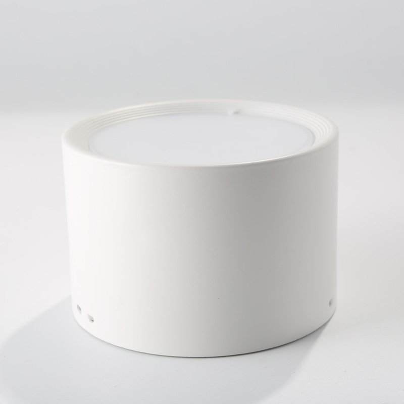 6 smart surface mounted downlight