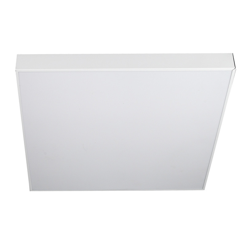 LED suspended smart panel 1200x300x60