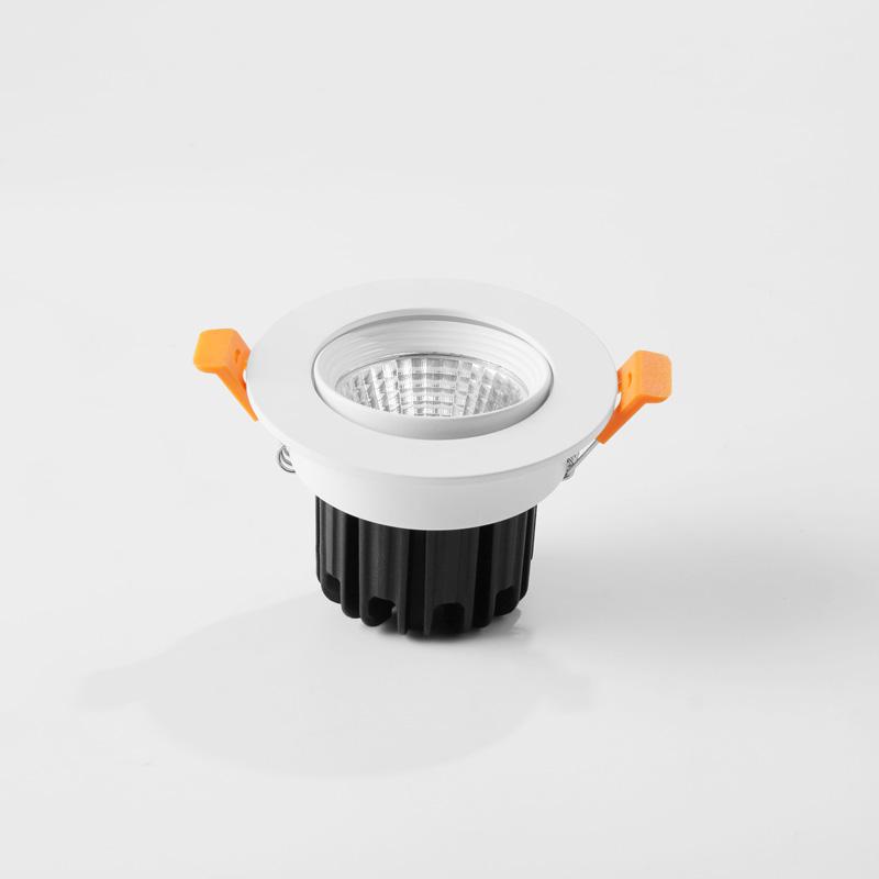 20W CCT adjustable downlight