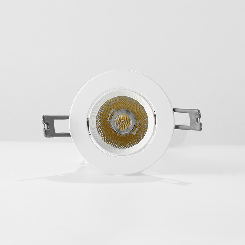 2.5 CCT adjustable downlight