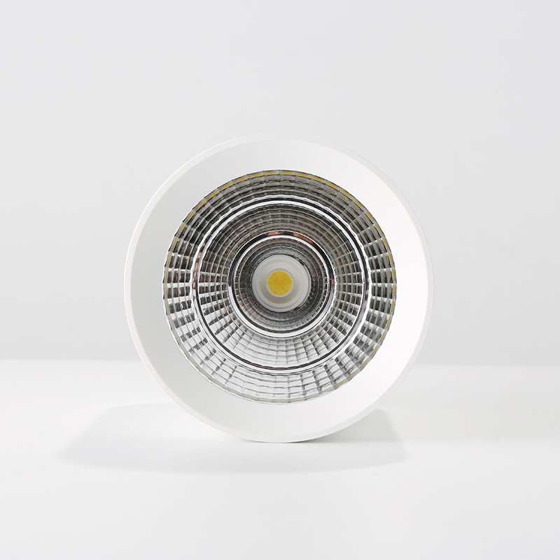 6 CCT surface mounted downlight