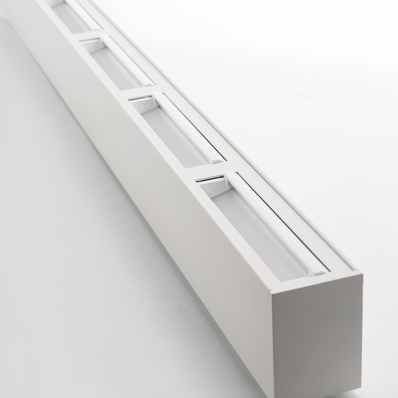 LED suspended wall washer 1200*50*70