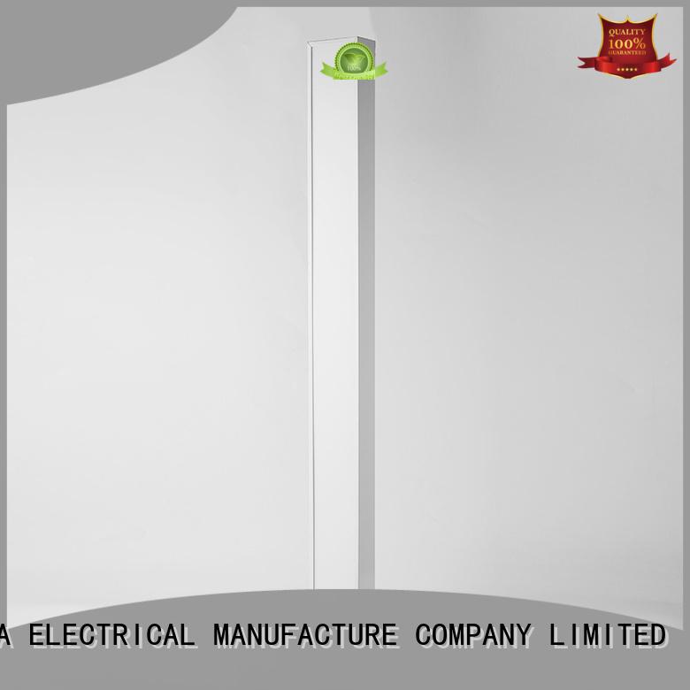 led led flat panel light fixture flat fixtures HUADA ELECTRICAL company