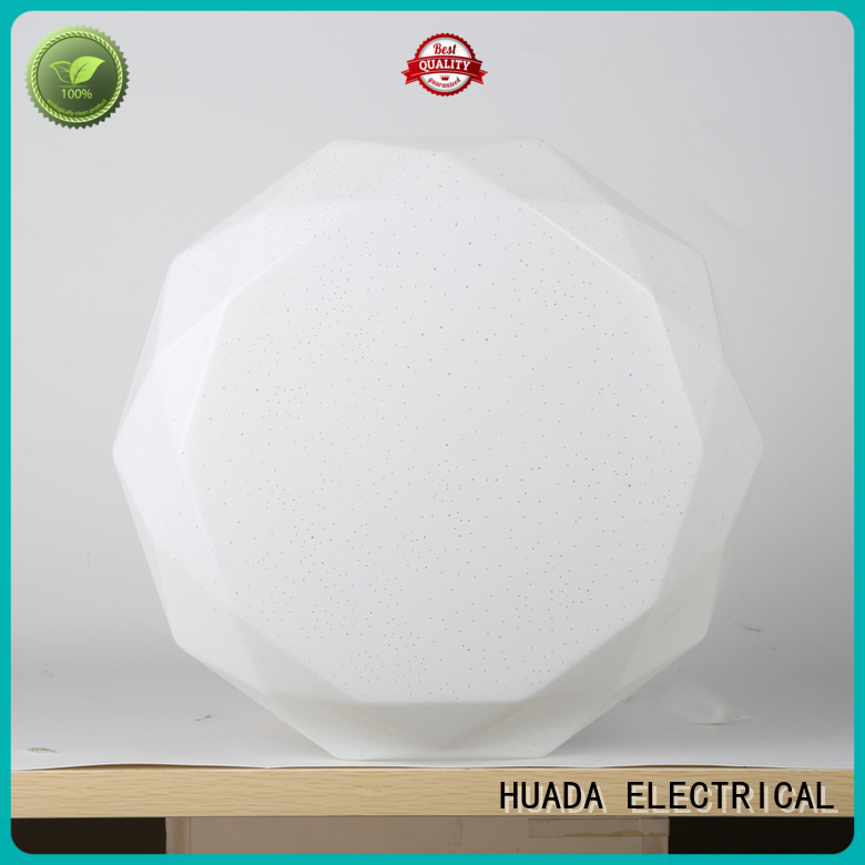 Wholesale wall led flat panel light fixture HUADA ELECTRICAL Brand